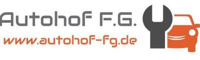 Logo vom Autohof F.G.