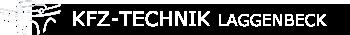 Logo vom KFZ-TECHNIK Laggenbeck