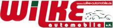 Logo vom Wilke Automobile e. K.