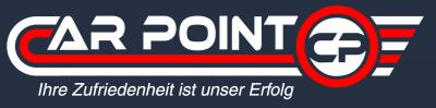 Logo vom Car Point Wiesloch