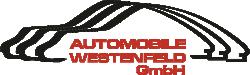 Logo vom Automobile Westenfeld GmbH