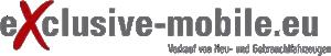 Logo vom eXclusive-mobile.eu e.K.