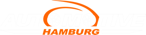 Logo vom Automotive Hamburg
