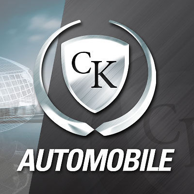 Logo vom CK - Automobile