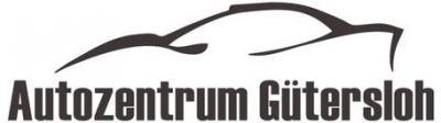 Logo vom Autozentrum Gütersloh