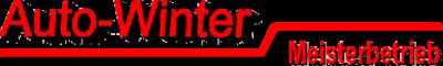 Logo vom Autohaus Winter