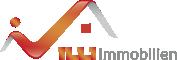 Logo vom ILLI Immobilien GmbH