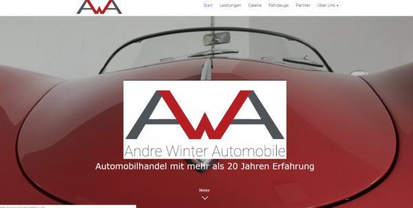 AWA Automobile