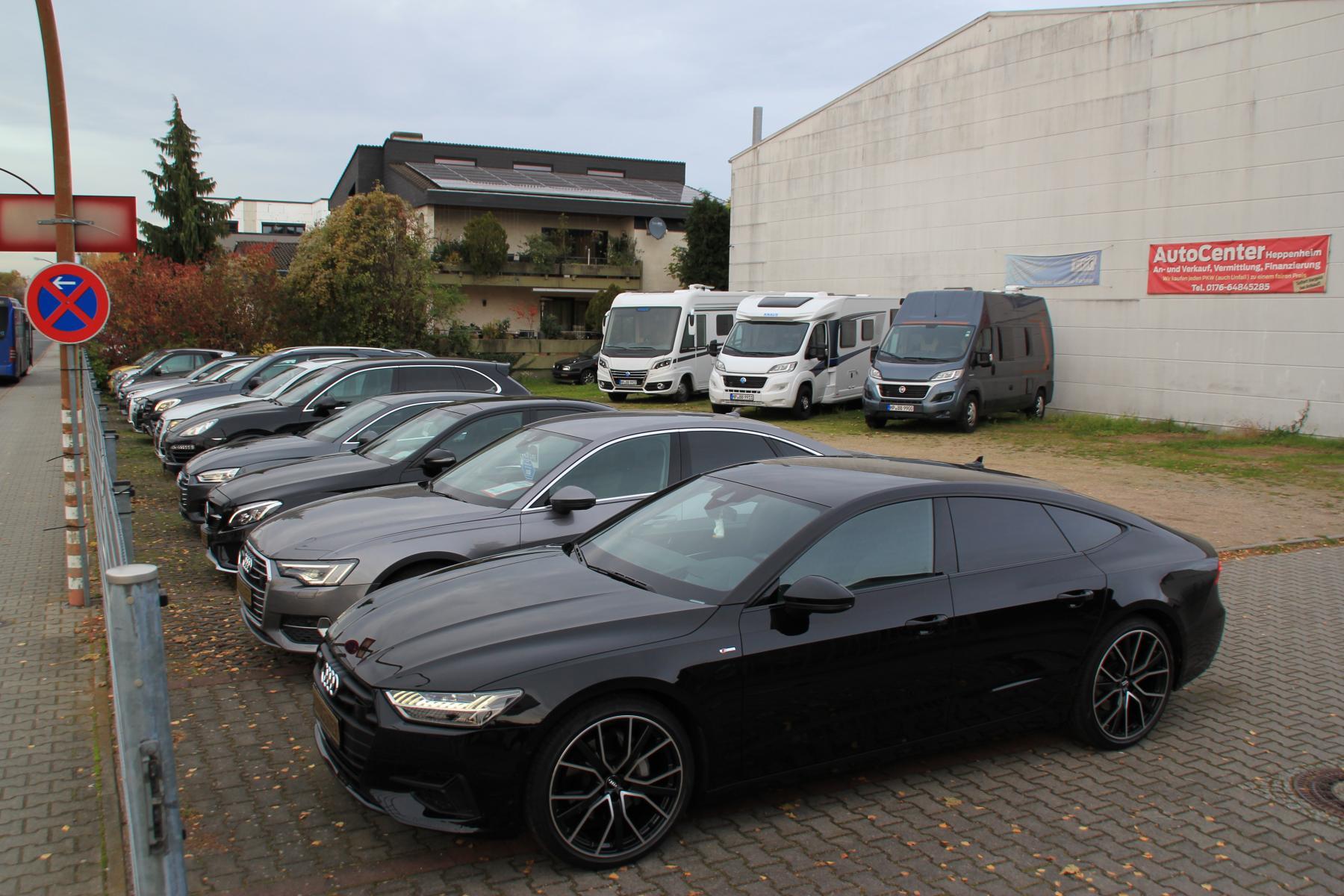 Willkommen bei Autocenter Heppenheim