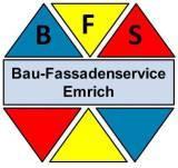Logo vom Bau-Fassadenservice-Emrich
