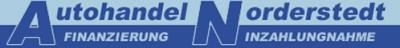 Logo vom Autohandel Norderstedt