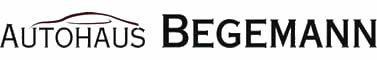 Logo vom Autohaus Begemann GmbH & Co. KG