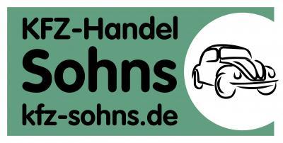 Logo vom KFZ Handel Sohns