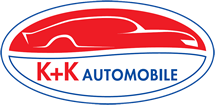 Logo von K + K Automobile