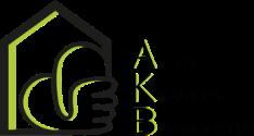 Logo vom AKB Pflegezentrum