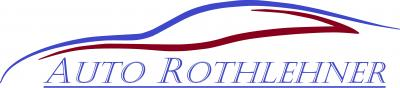 Logo vom Auto Rothlehner