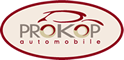 Logo vom PROKOP Automobile GbR