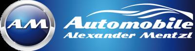 Logo vom Autohaus Alexander Mentzl