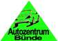 Logo vom Autozentrum Bünde GbR