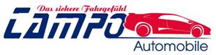 Logo vom Campo Automobile