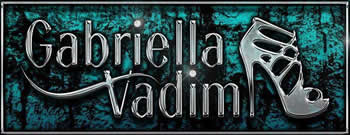 Logo vom Gabriella Vadim