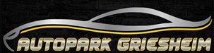 Logo vom Autopark-Griesheim e. K.