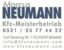 KFZ-Meisterwerkstatt