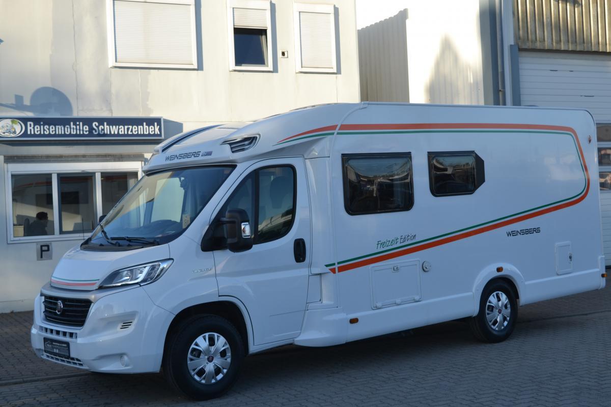 Willkommen bei Reisemobile Schwarzenbek