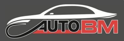 Logo vom Auto BM