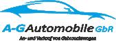 Logo vom A-G Automobile GbR