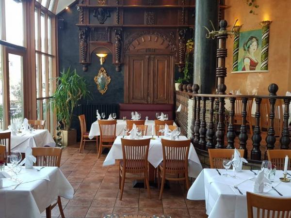 Libanesisches Restaurant Palace in Berlin