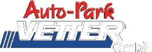 Logo vom Autopark-Vetter GmbH