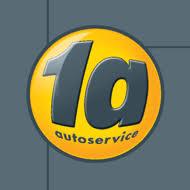 Logo vom 1a autoservice Prediger