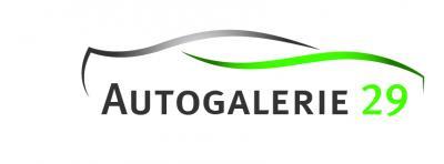 Logo vom Autogalerie 29