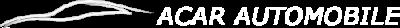 Logo vom ACAR Automobile