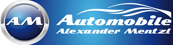 Logo von Autohaus Alexander Mentzl