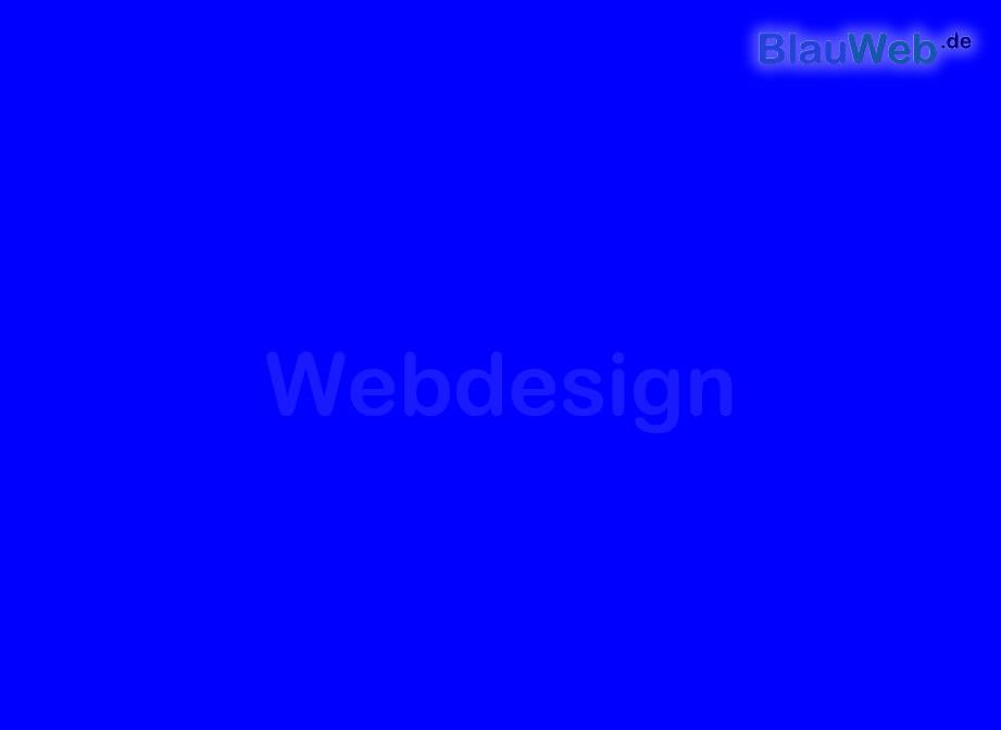 Bild 1 - Partner: BlauWeb.DE Internet Solutions