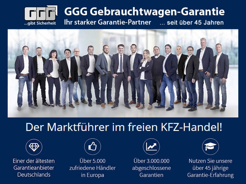 Bild 1 - Partner: GGG Garantie