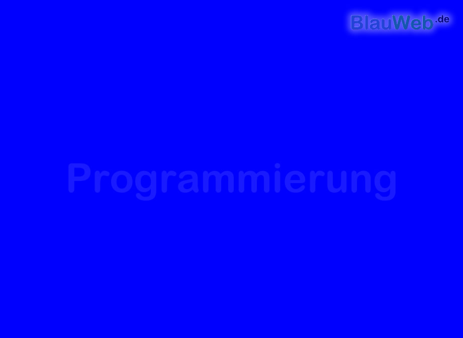 Bild 3 - Partner: BlauWeb.DE Internet Solutions