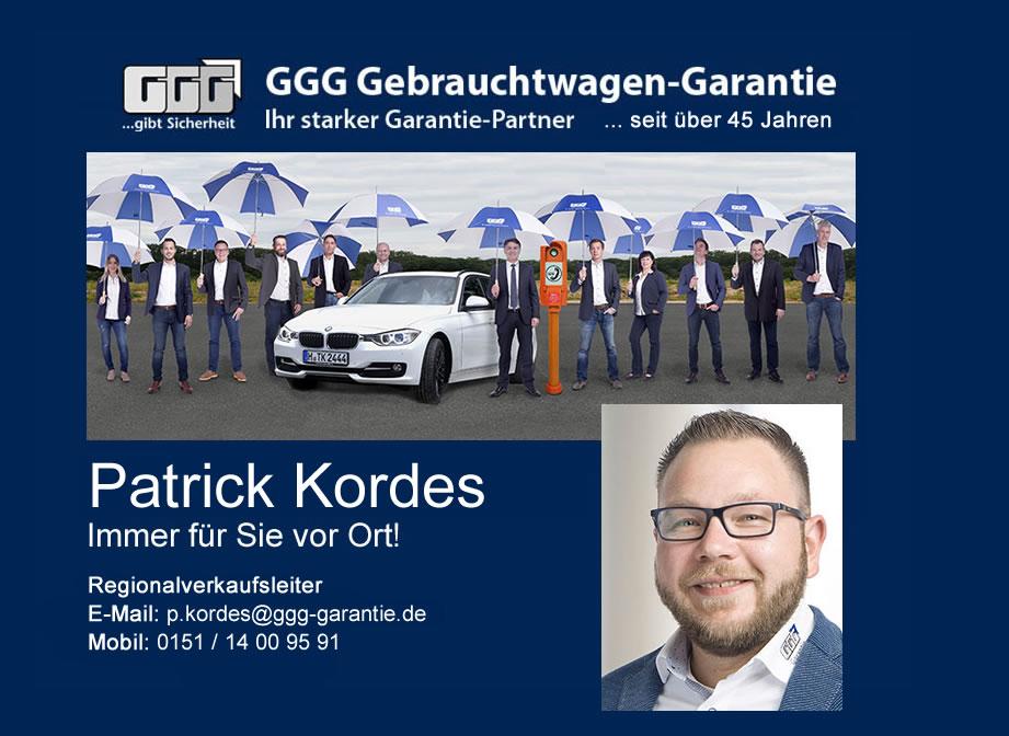 Patrick Kordes